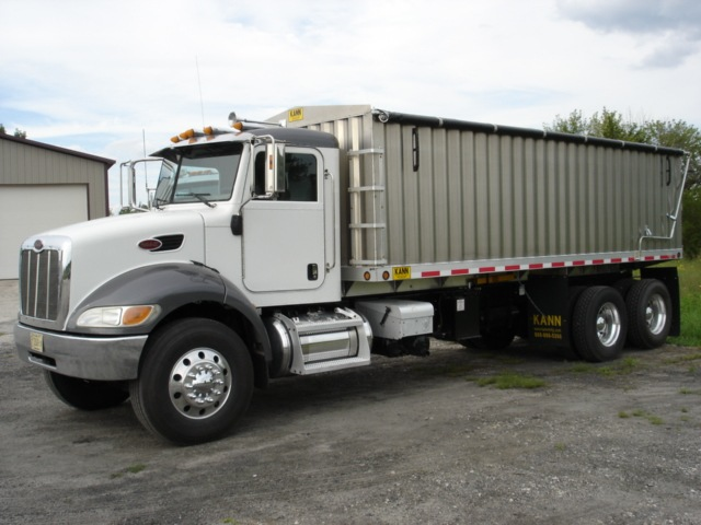 Box Trucks For Sale: Grain Box Trucks For Sale